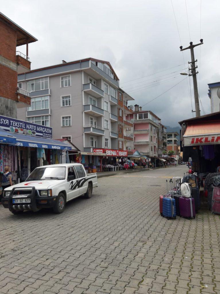 Турецкий городок
