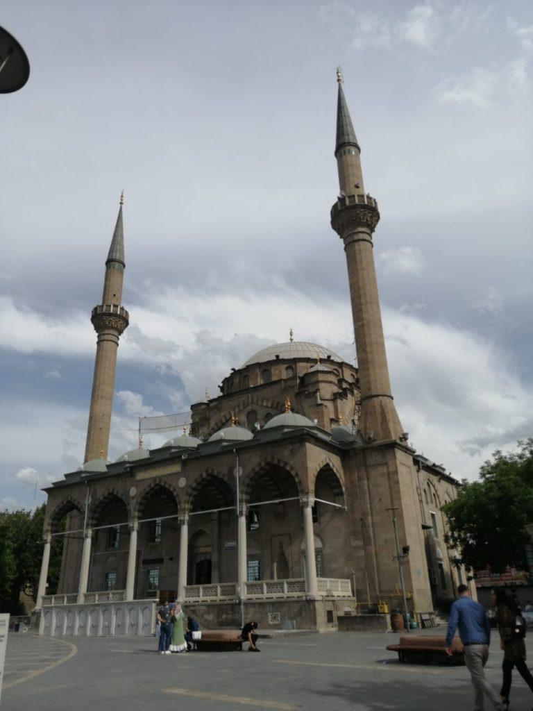 Турецкие городки