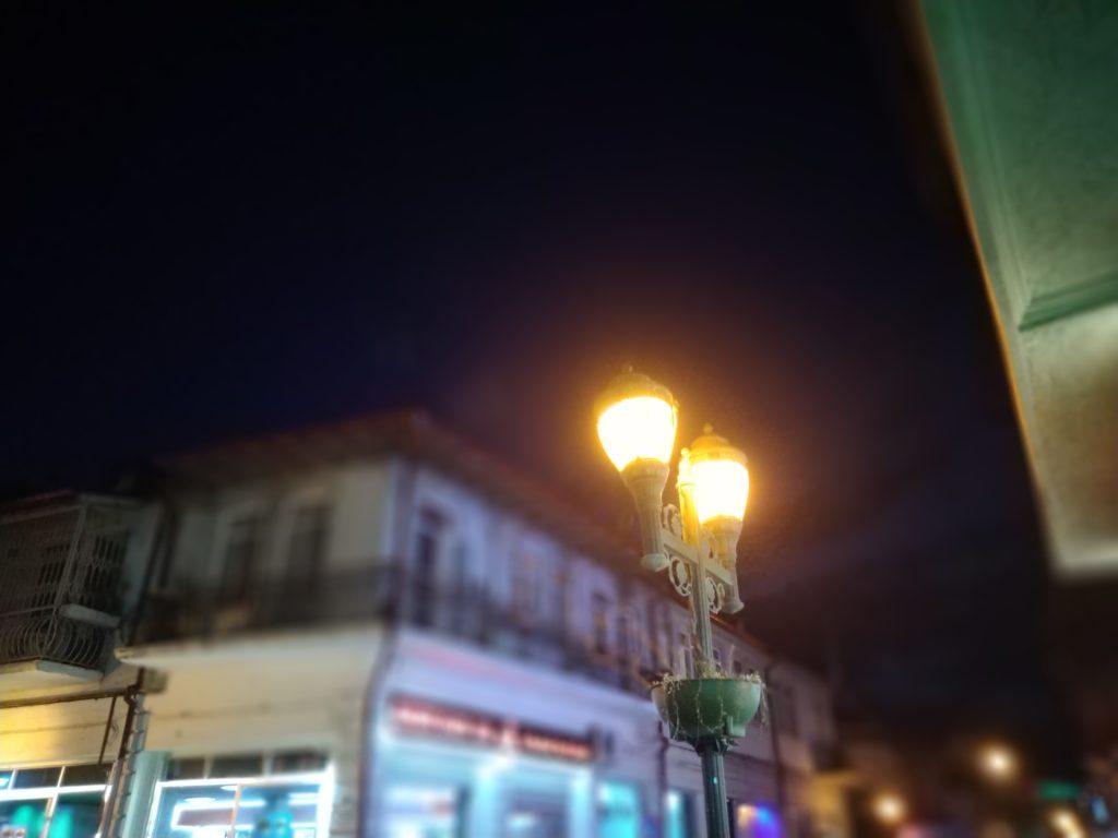 Вечерний Батуми