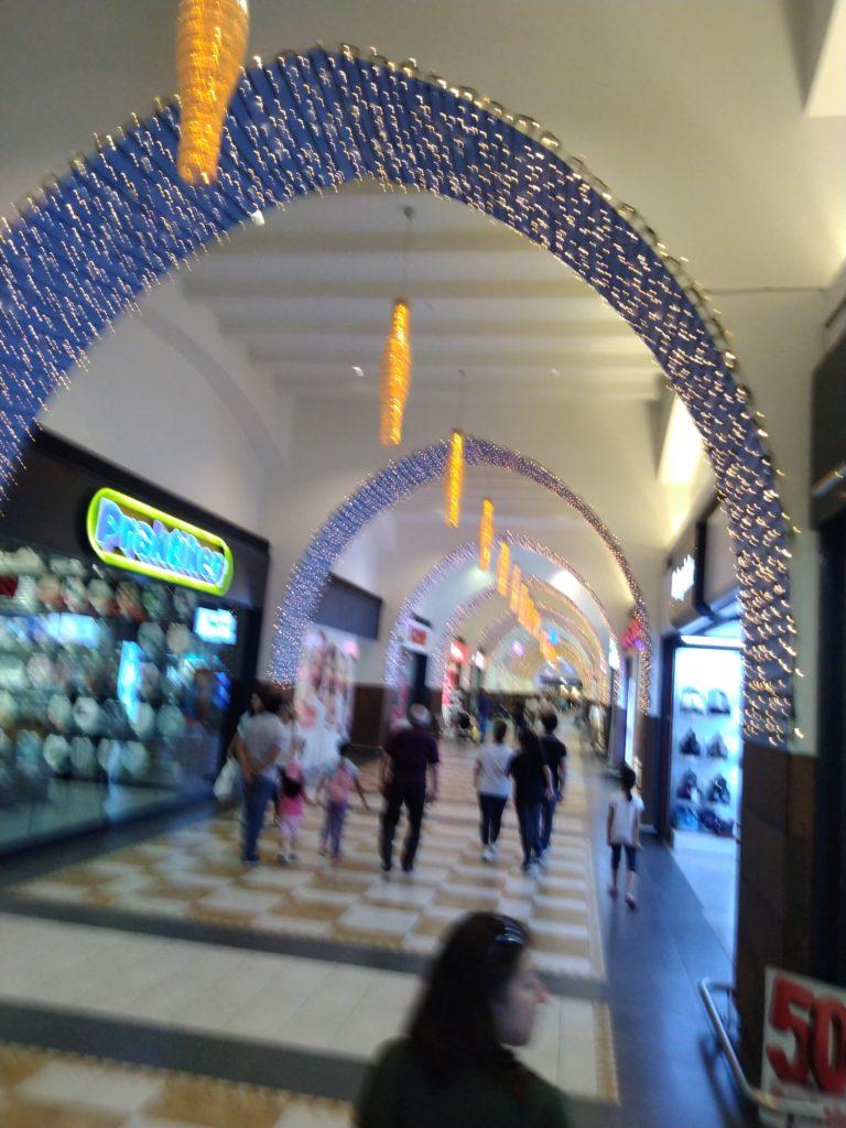 Торговый центр в Кайсери