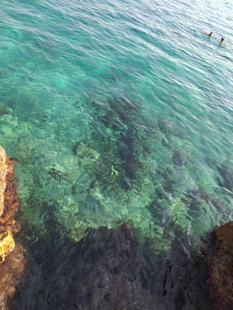 море в Каше